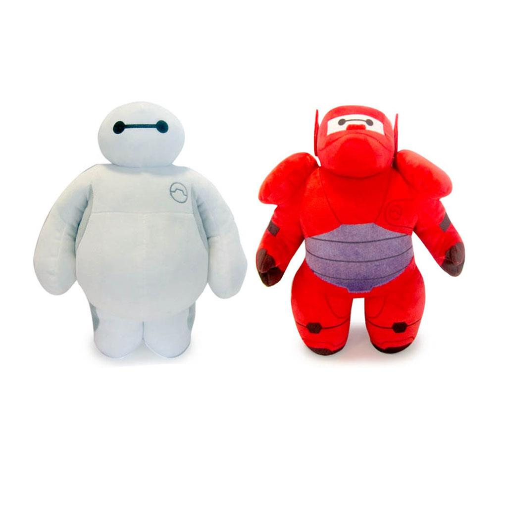 BIG HERO 6 30CM