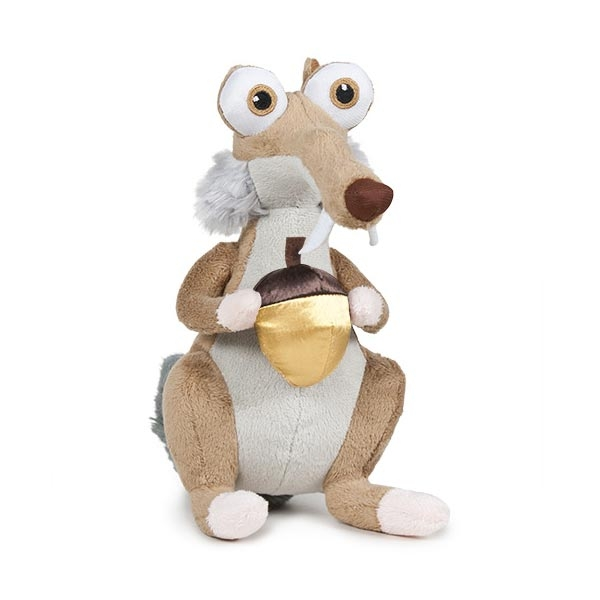 ICE AGE SUPERSOFT 20CM